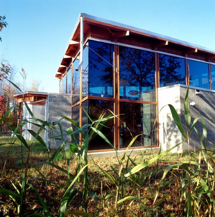 Trumbull Nature Center