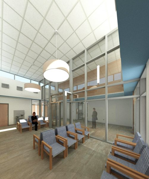 conneaut-valley-health-center-interior-rendering